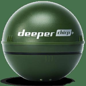 Echosondy Deeper