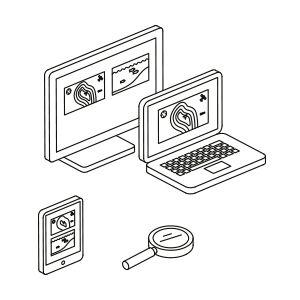 aplikacja deeper lakebook dla echosondy Deeper CHIRP+