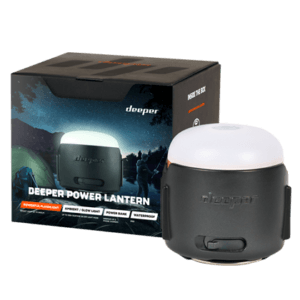 Deeper Power Lantern plus powerbank